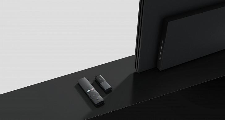 Xiaomi выпустила компактную ТВ-приставку за 40 евро