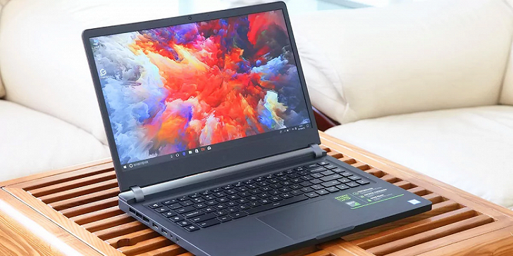 Xiaomi Mi Gaming Laptop 2019 сильно подешевел