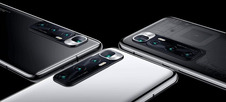 Xiaomi Mi 10 Ultra стал лучшим камерофоном в мире по версии DxOMark