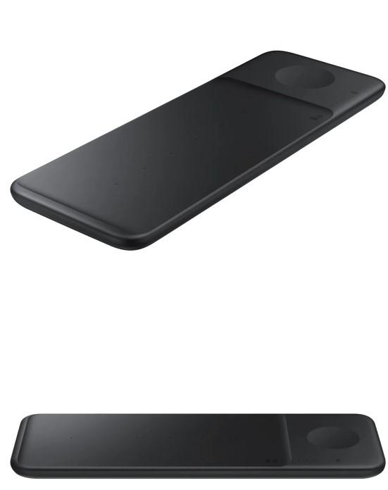 Новая зарядка Samsung Wireless Charger Trio будет стоить 99 евро
