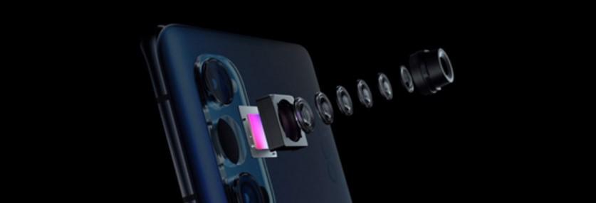 Новая OPPO Reno4 серия: усовершенствованные функциональные смартфоны для насыщенной жизни
