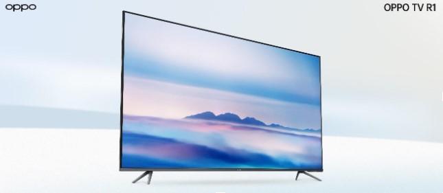 Орро представила новые беспроводные наушники и телевизоры