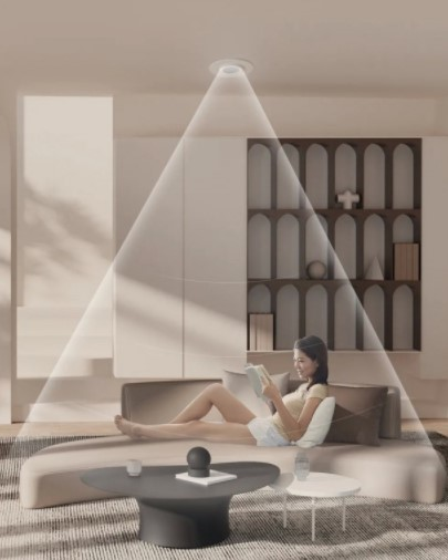 Представлен датчик движения Aqara Lumi Human Sensor