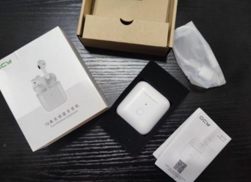 Беспроводные наушники Xiaomi QCY смогут задать конкуренцию Air Pods