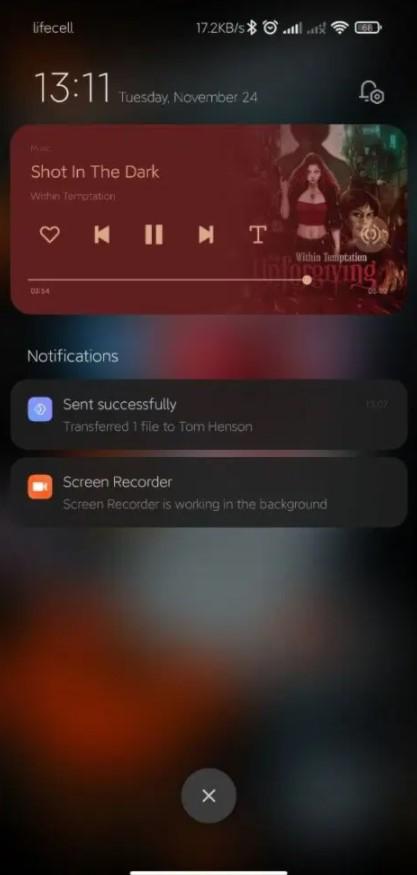 Xiaomi скоро обновит смартфоны до MIUI 12.5