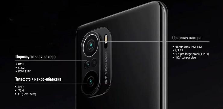 Xiaomi приготовила полу-флагман с шикарными характеристиками