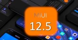 Xiaomi решила обновить ещё 3 смартфона на MIUI 12.5
