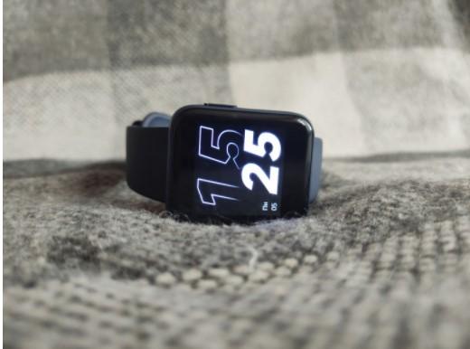 Обзор смарт часов Mi Watch Lite