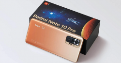 Xiaomi обновила MIUI 12 в Redmi Note 10 Pro