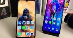 Активация экспонометра в смартфонах Xiaomi