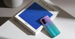 Представлен смартфоны OPPO A54 5G и OPPO A74 5G