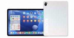 Обнаружены новые упоминания о планшетах Xiaomi Mi Pad 5