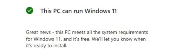 Windows 11:  Системные требования, Android приложения и цена
