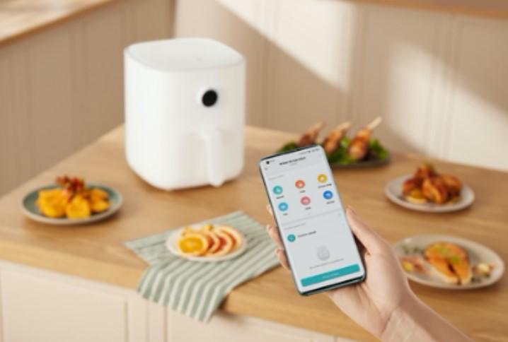 Xiaomi представляет пять новых продуктов экосистемы