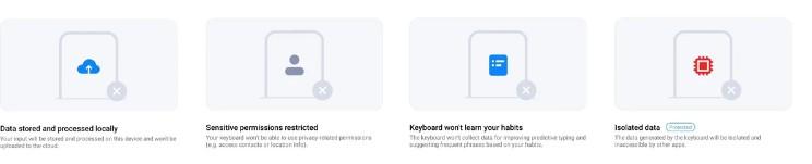 Обновления системных приложений для телефонов Xiaomi